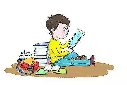孩子学习注意力不够集中,家长怎样引导?.jpg
